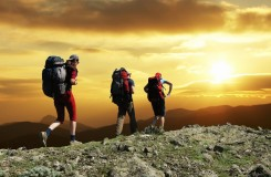 people_mountains_athletes_tourism_sunset_horizon_26210_2048x1152