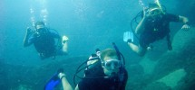 ABOUT THE COMPLETE GUIDE TO DIVING IN KOH TAO