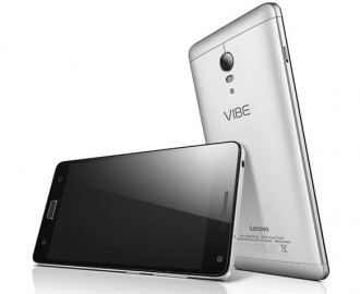 Another Good Specs Mobile From Lenovo – Lenovo VIBE P1