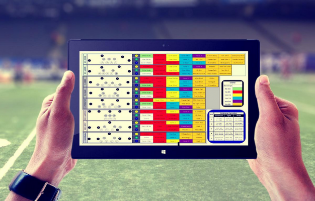 Sports Team Management Software Take Your Team To The Next Level