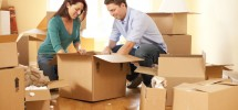 Tips For Combining Belongings When You Move In Together