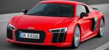 Audi R8-01
