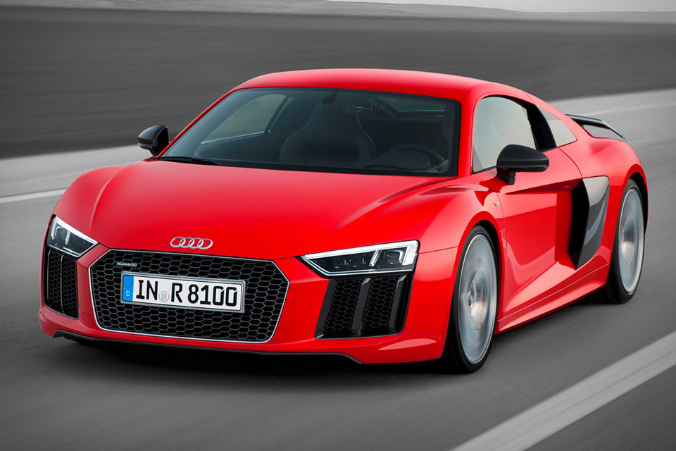 Audi R8 Price In India - AutoPortal.com Let Us On The Facts