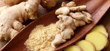 Medicinal Benefits Of Ginger