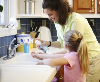 These Health Care Tips You Must Teach Your Children