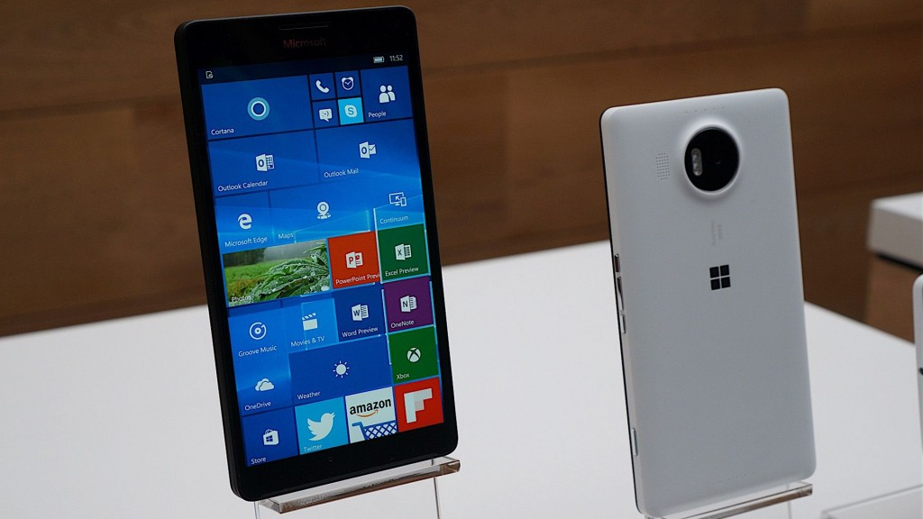 All About The New Trending Microsoft Lumia 950XL