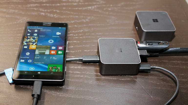 All About The New Trending Microsoft Lumia 950XL2
