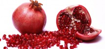 Health Benefits Of Pomegranate Seeds And Juice
