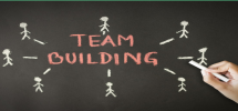 Team Building: The Core Of Winning