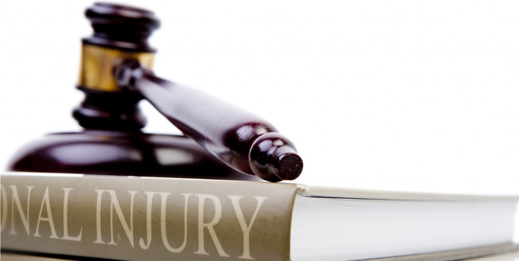 What If: You Don't Need A Personal Injury Lawyer