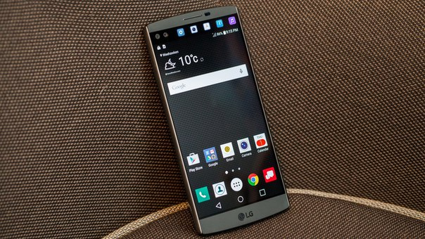 LG G5 Rumored To Feature Metal Unibody Design, Removable Battery And Iris Scanner