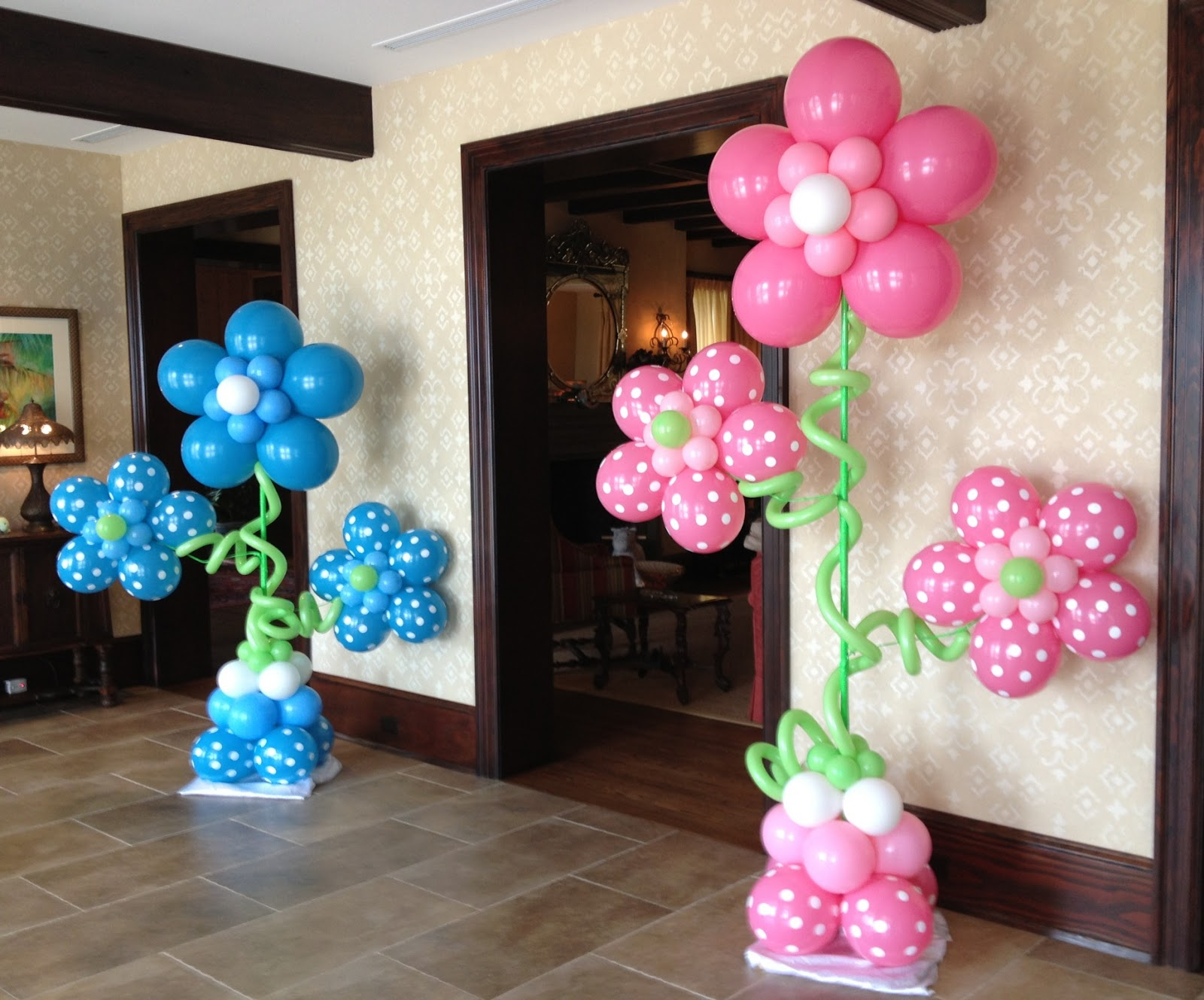 Image result for balloons decoration