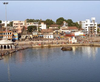Top 4 Places That You Must Visit In Nashik