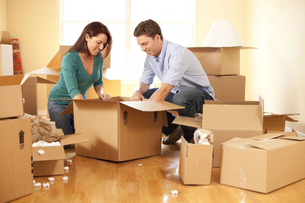 7 Wise Tips For An Easy Move
