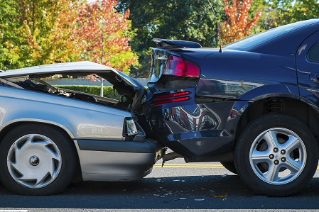What To Do In The Event Of A Car Accident?