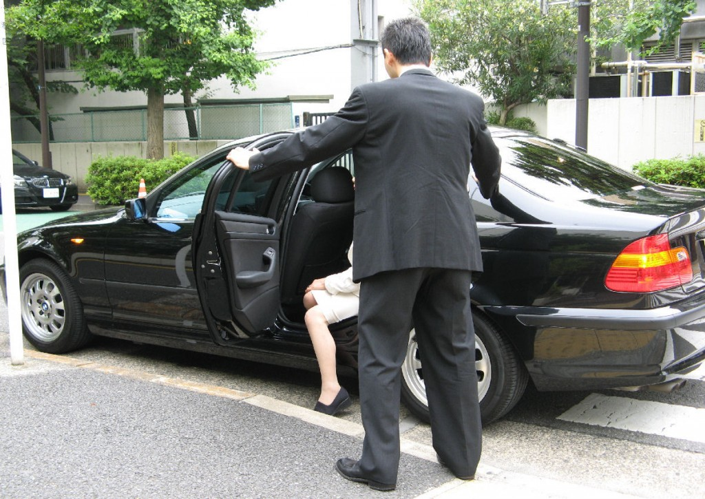Bodyguard Services For Individuals And Not Just For Celebrities