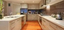 Maintain Your Granite Kitchen Countertops Well