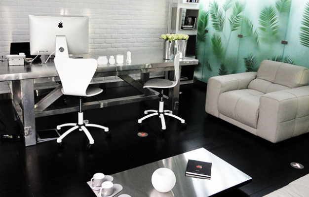 Office Space Transformation: How Nature Boosts Productivity