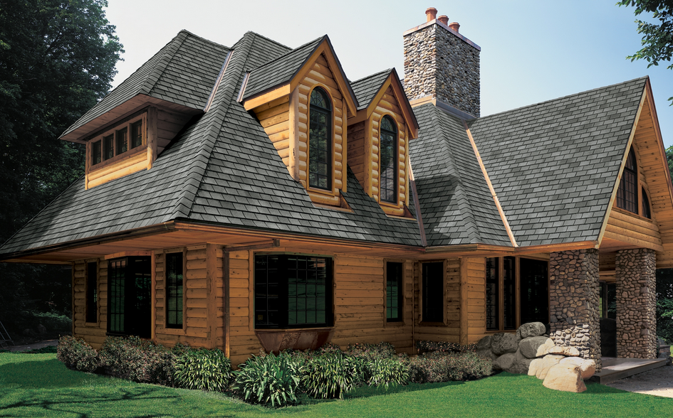 Types of roofing shingles for your building project for Types of shingles for roofing