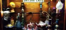 Shisha Cafe