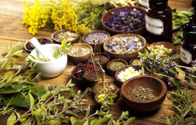 Top 5 Herbs To Treat Arthritis & Joint Pain