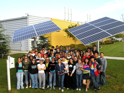 Why Solar Power Is An Excellent Choice For Schools and Non-Profits