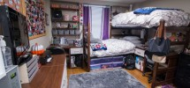 5 Big Misconceptions About College Dorms