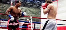 Why Muay Thai Is The Best Physical Activity For You?