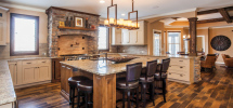 Ideas To Give Finishing Touch To Your Newly Remodeled Kitchen