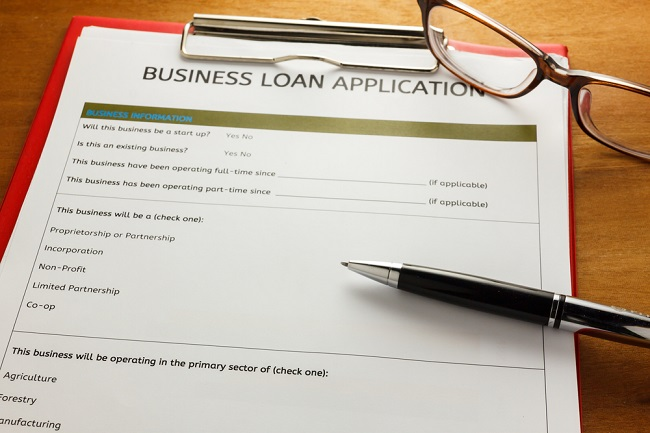 5 Different Types Of Business Loans