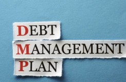 Can I Use A Debt Management Plan
