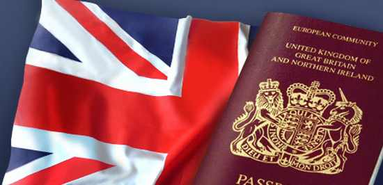 Documents Needed For A UK Marriage Visa Application