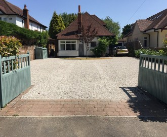 Informative Tips For Maintaining Driveways Leatherhead