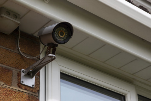 Best Home Security Camera For Watching After Your Pets