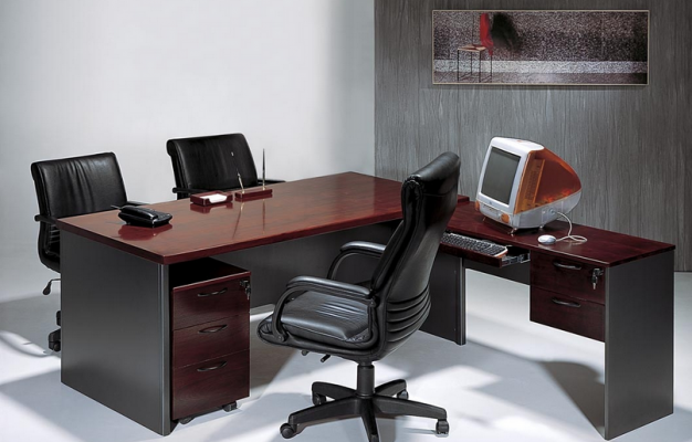 Top 5 Tips For Buying New Office Furniture