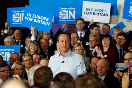 UK Gears Up For Brexit Vote With Usual Debates