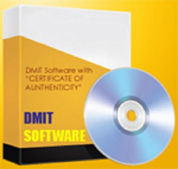 DMIT test software