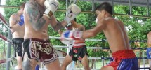 Joining A Muay Thai Training Camp In Thailand Promises The Best Holiday Ever