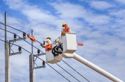 Why Is It Important For The Mobile Cranes To Have Electrical Grounding System?