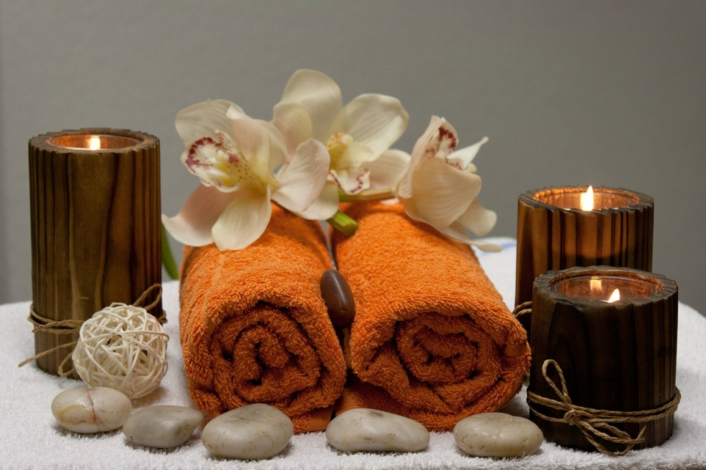 Discover The Incredible Healing Power Of Massage