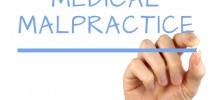 Things You Need to Know about Medical Malpractice