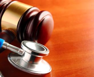 Health attorney