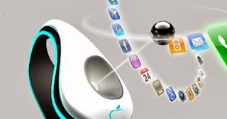 Cool Futuristic and Concept Gadgets That Really Inspire