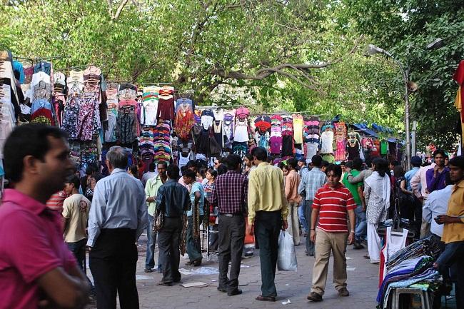 janpath-market