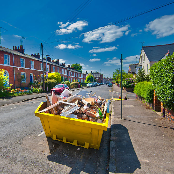 Why Skip Hire Is A Great Option To For All Your Disposal Needs?