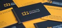 Color Business Card Print