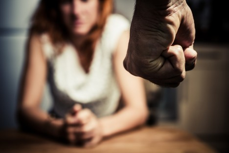 6 Ways To Prevent Domestic Violence Against Women