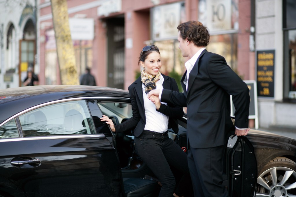 Professional Chauffeur Services Available In London