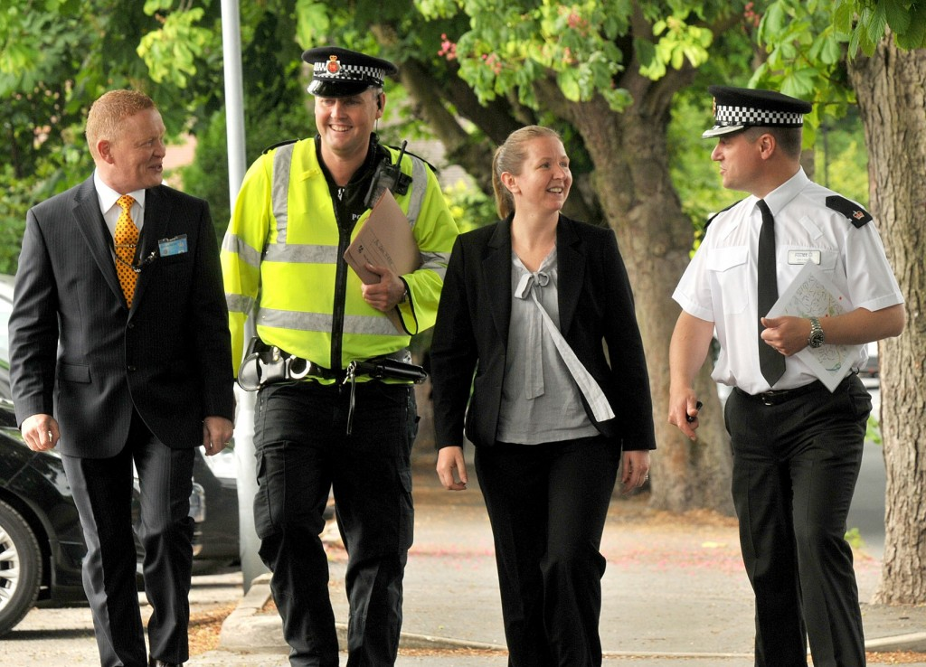 What Is The Importance Of Security Guards London For Your Business?