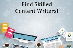 skilled-content-writers